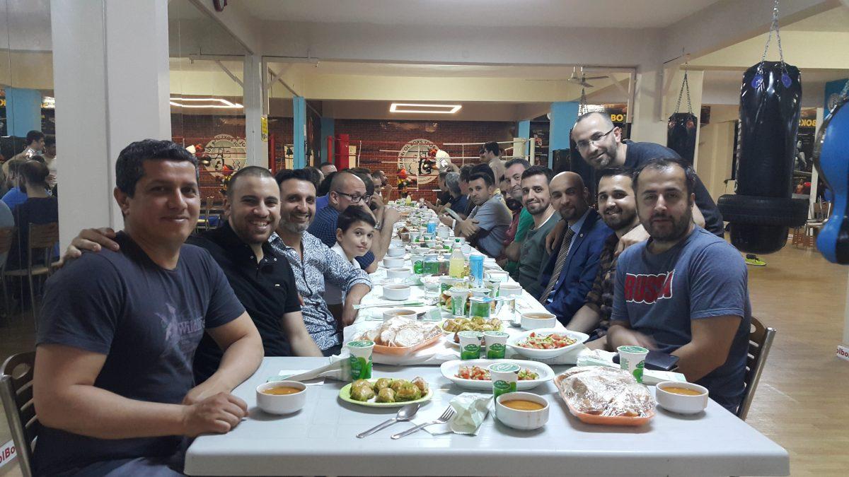 Türkiye'nin En İyi Boks Kulübü