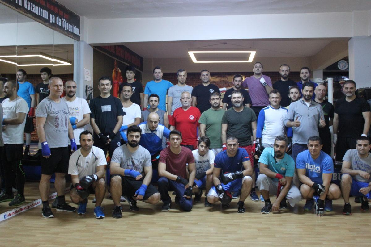 Türkiye'nin En İyi Boks Kulübü Hangisidir